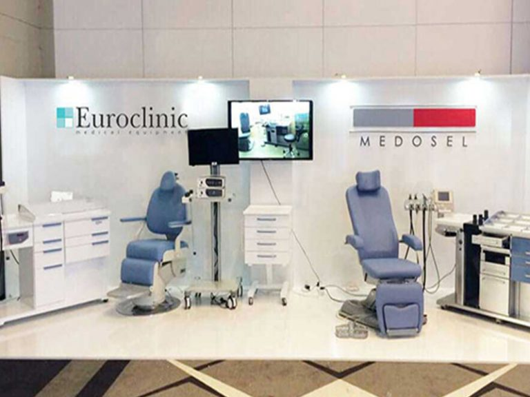 NOVEMBER 2017 WE ARE AT THE 39th TURKISH NATIONAL ENT-HNS CONGRESS