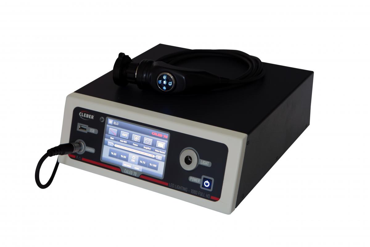 CALED70 Full HD Kombi Endoskopi